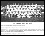1972 Chicago White Sox with Gossage