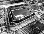 Ballparks From 1950-1965